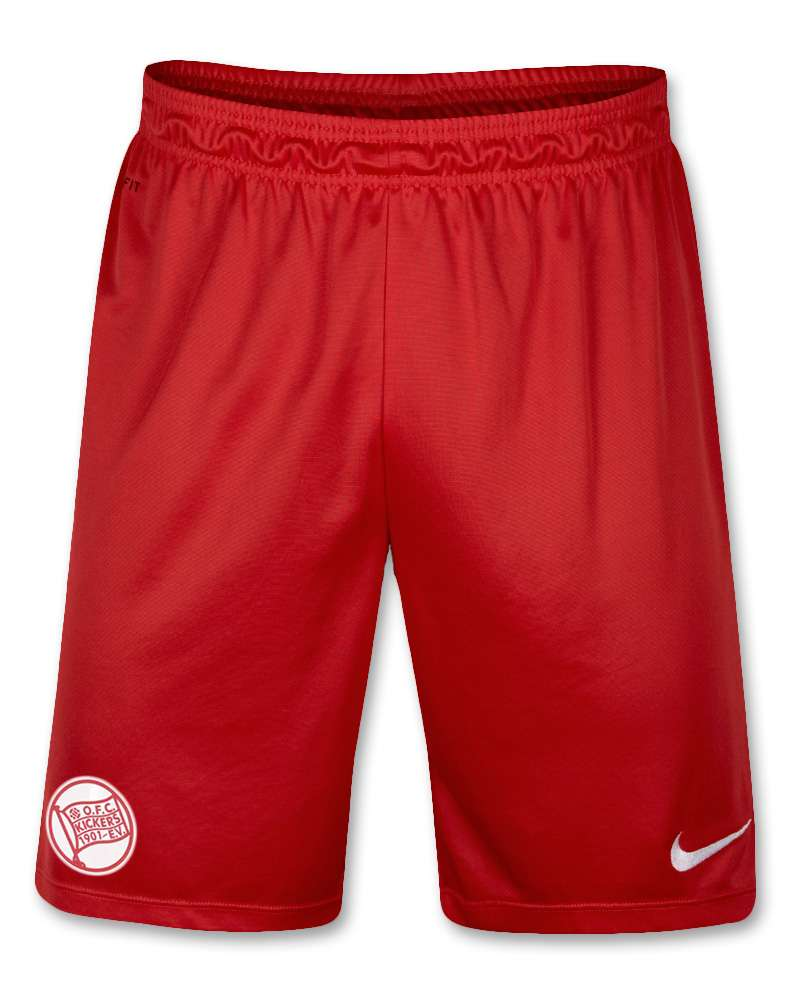 Nike Hose Heim 17/18