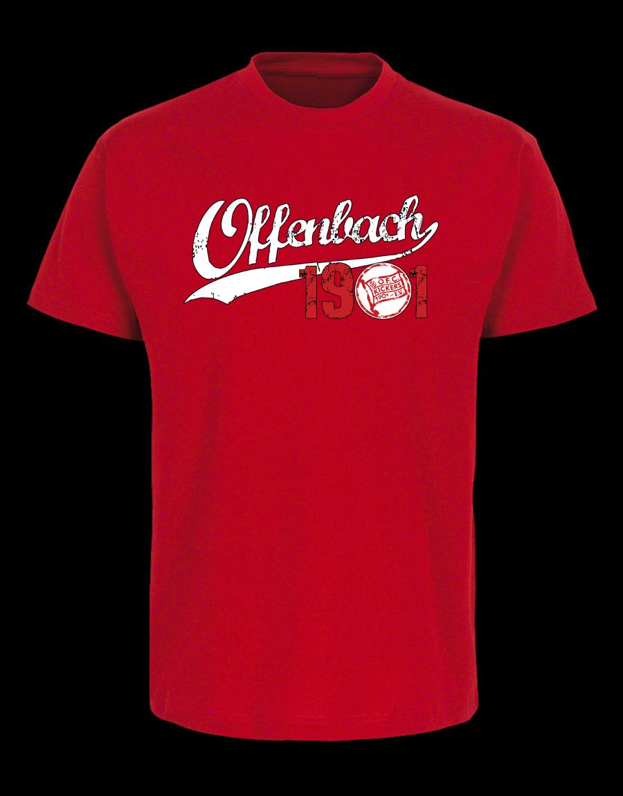 """Kinder T-Shirt """"Offenbach"""""""