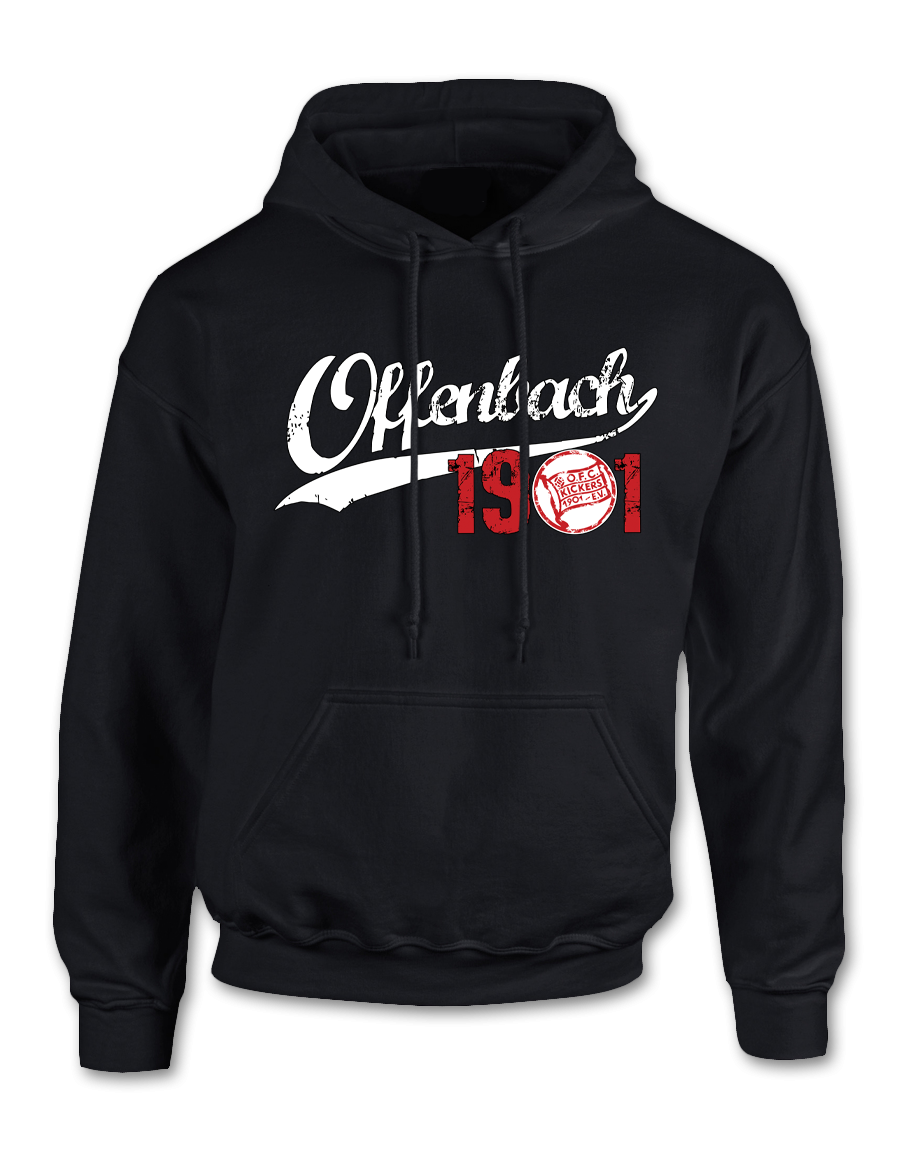"Hoodie ""Offenbach"""