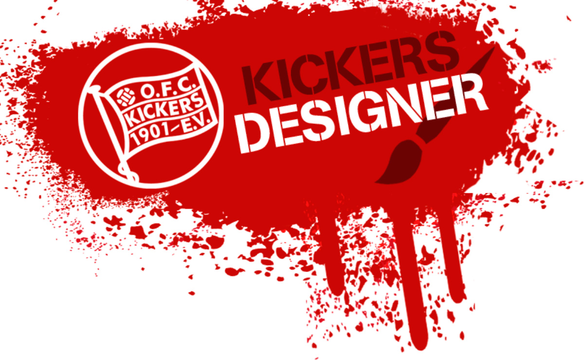 Kickers-Designer