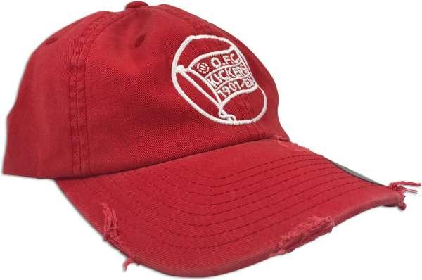 """Basecap """"Vintage"""""""