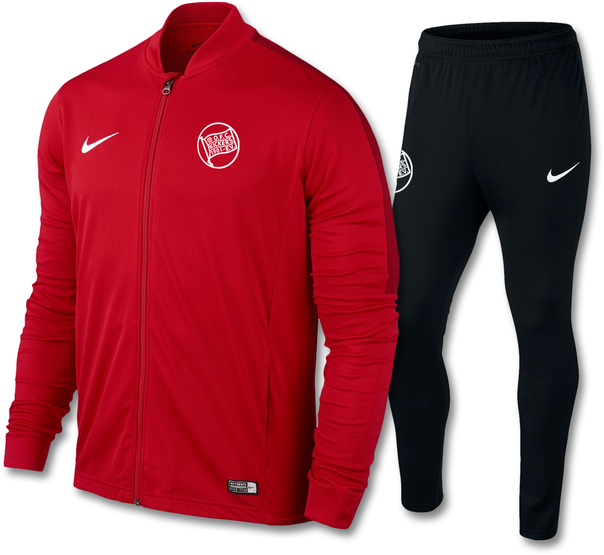 Nike Trainingsanzug 17/18