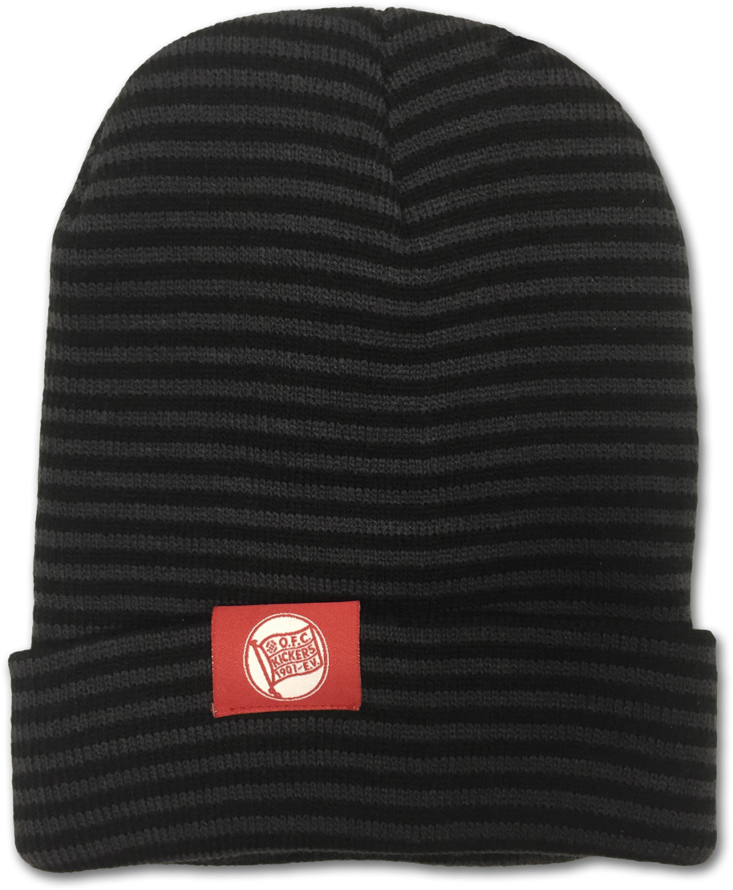"Beanie ""Striped"""