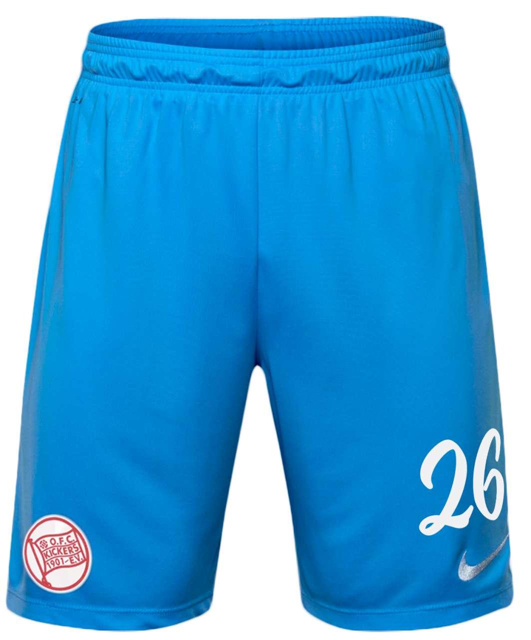 """Nike Hose """"Auswärts II"""" 18/19"""