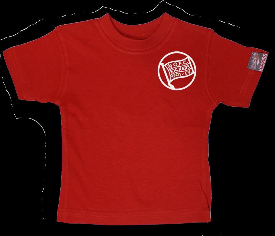 "Baby T-Shirt ""Logo"""