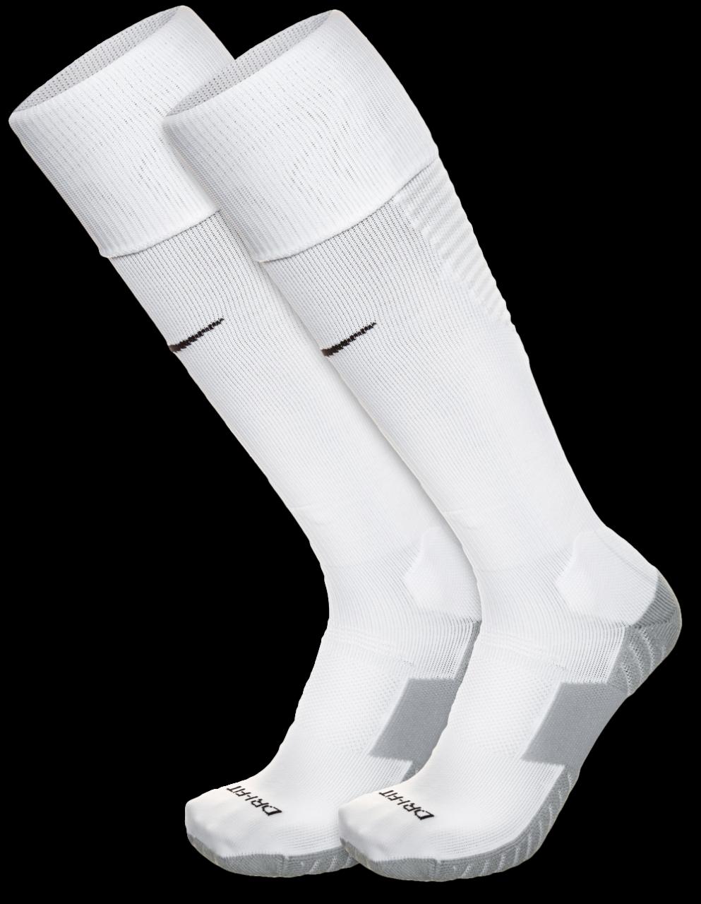 Nike Stutzen Weiß