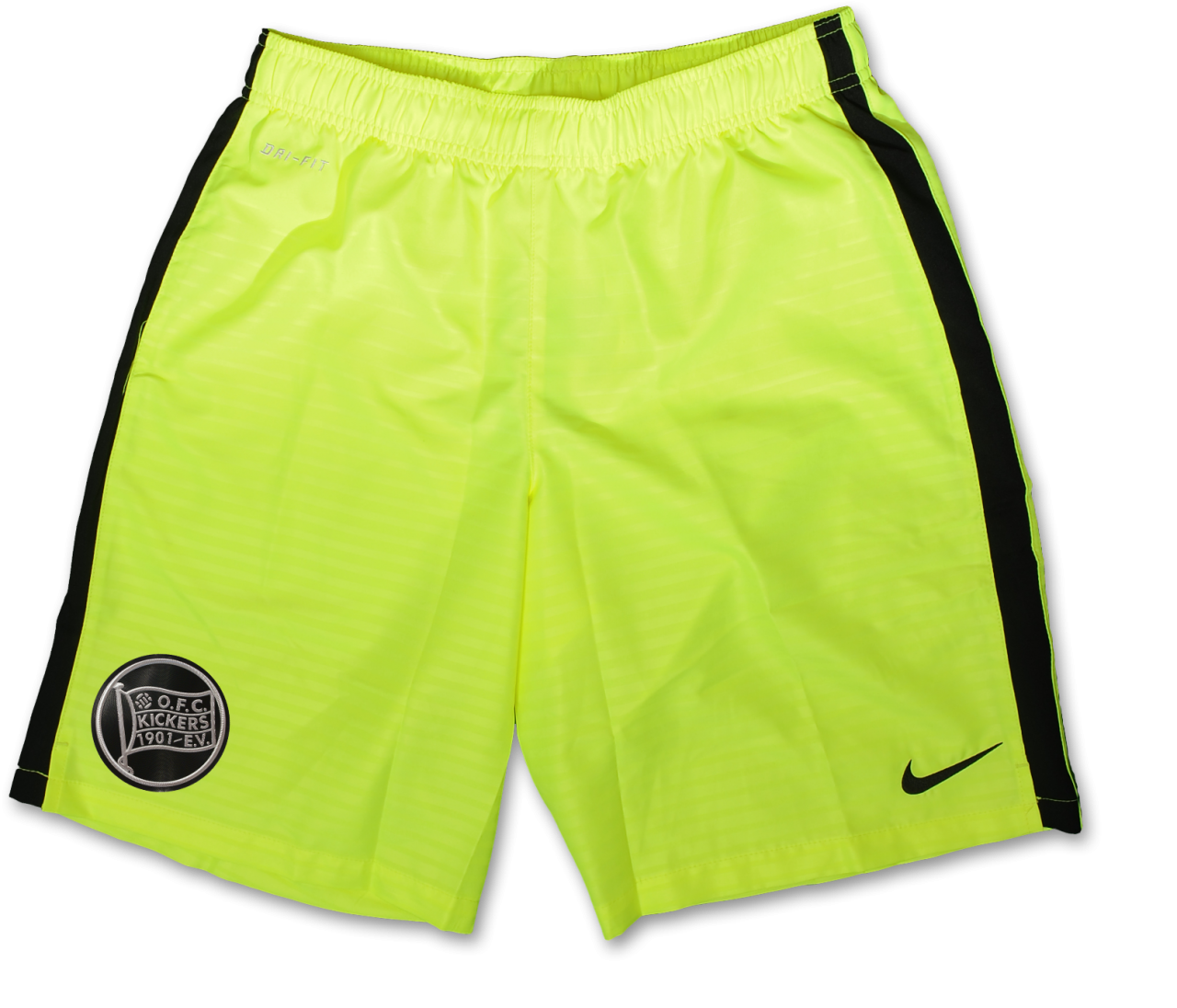 Nike Hose Auswärts 16/17