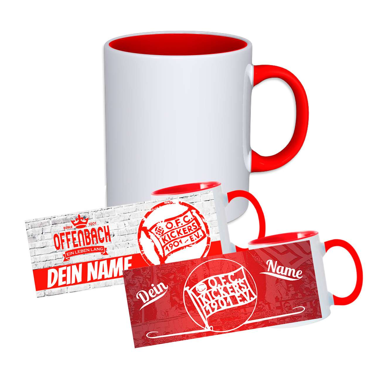 Kaffeebecher Designer