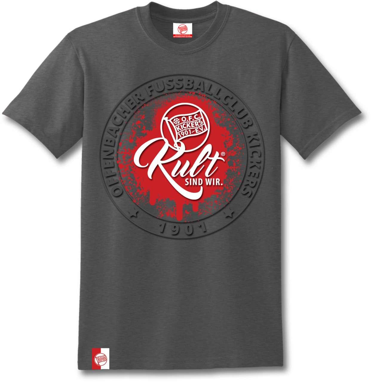 """T-Shirt """"Geprägt"""""""