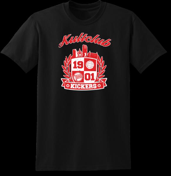"""T-Shirt """"Kultclub"""""""
