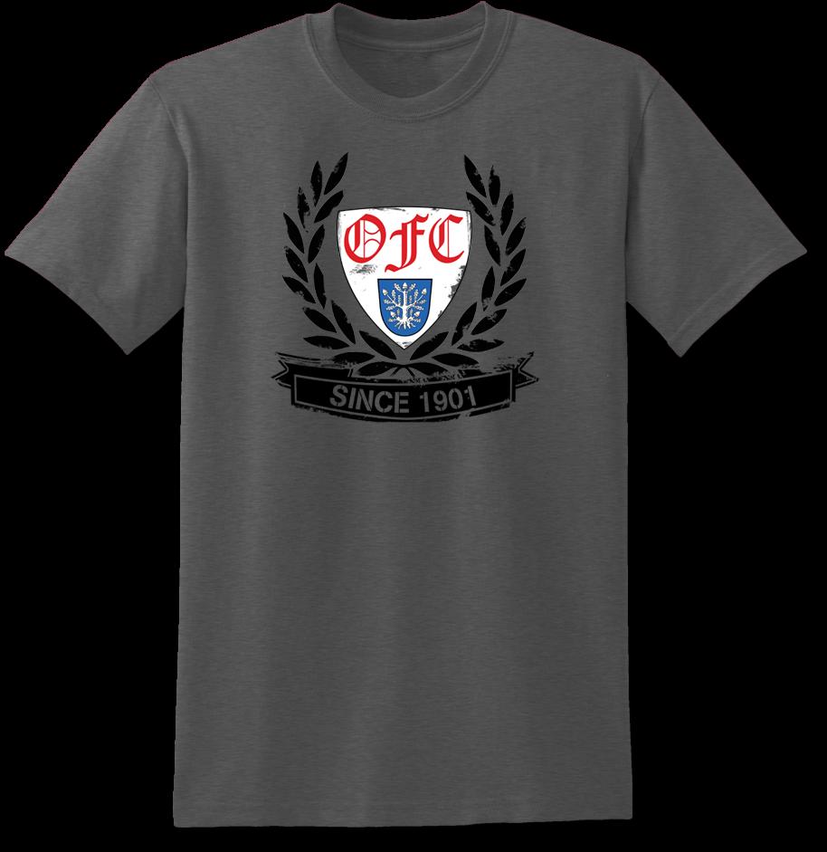"""T-Shirt """"Kranz"""""""