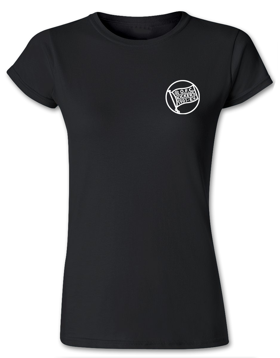 "Damen T-Shirt ""Logo"""