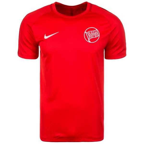 Nike Trainingsshirt 18/19