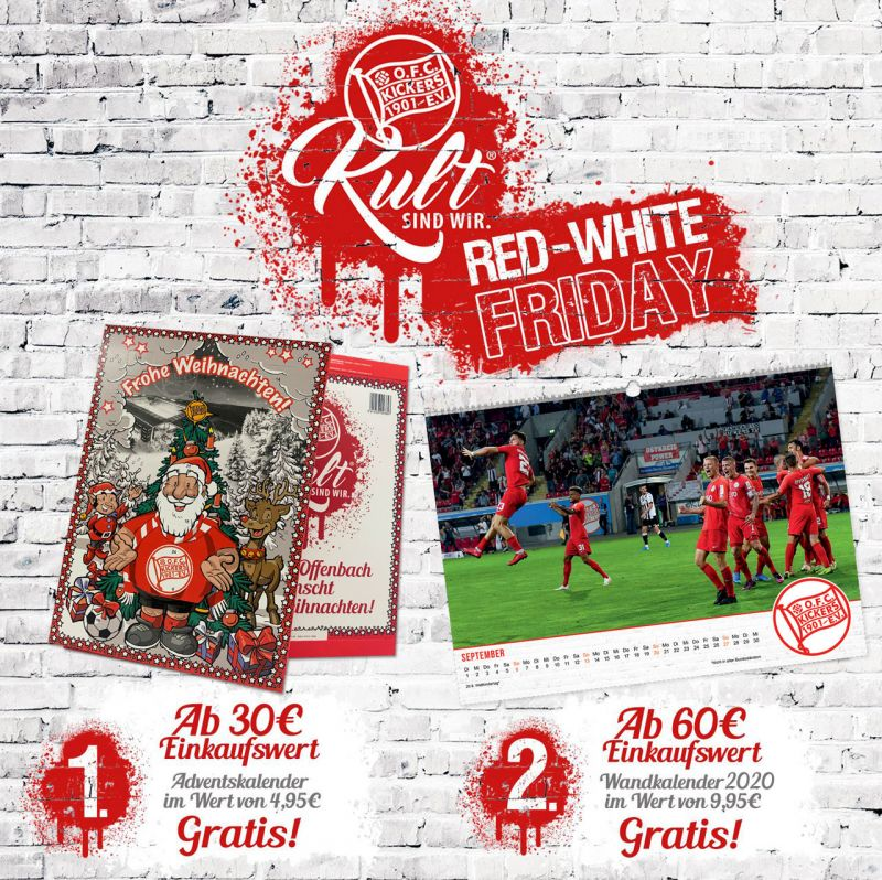 Kickers Offenbach Fanshop
