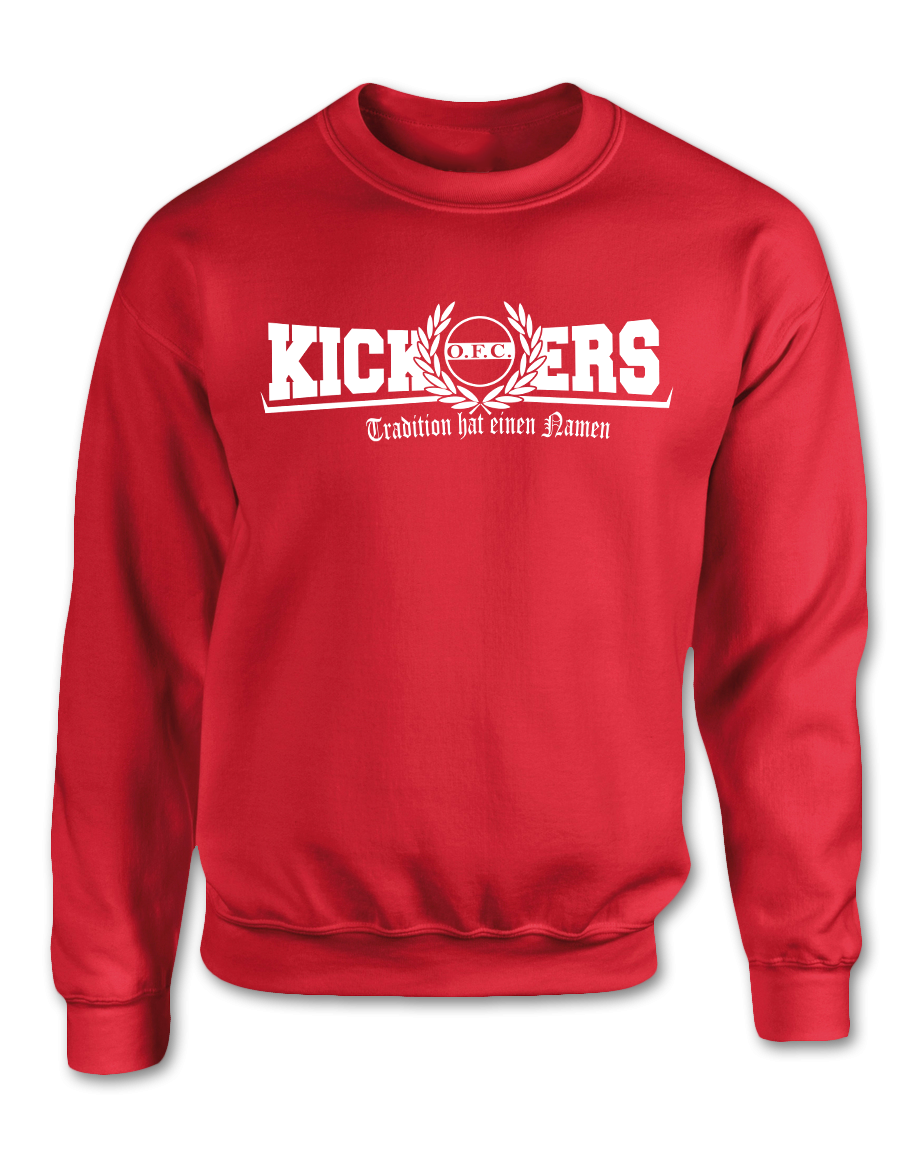 """Pullover """"Kickers"""""""