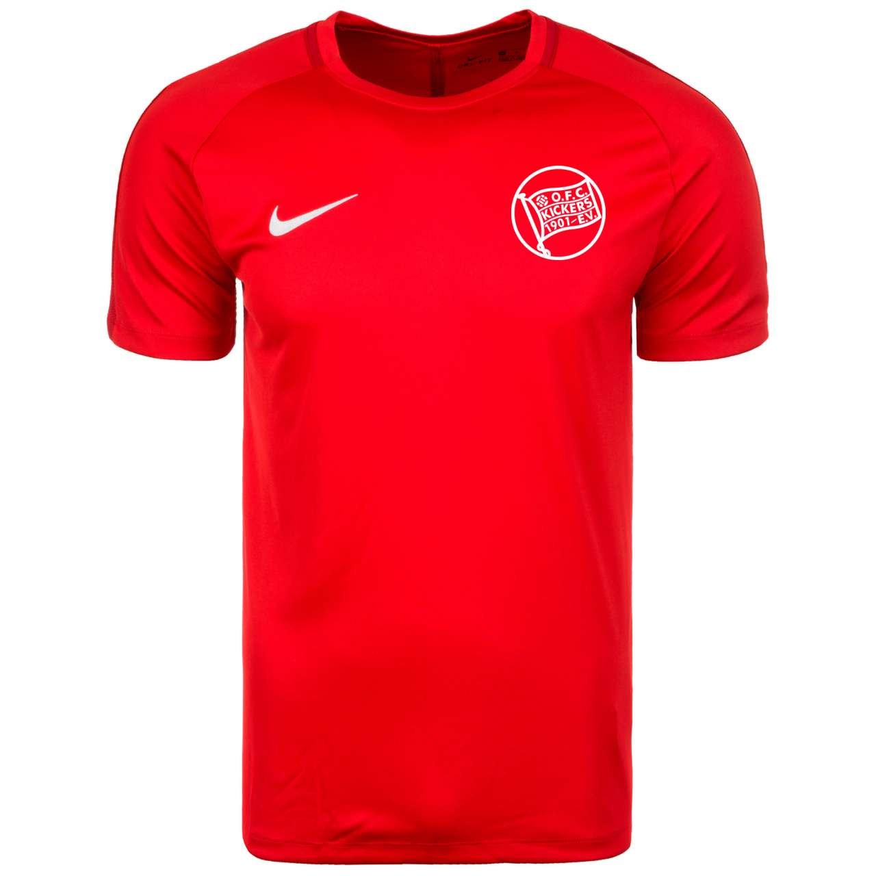 Nike Trainingsshirt 18/19