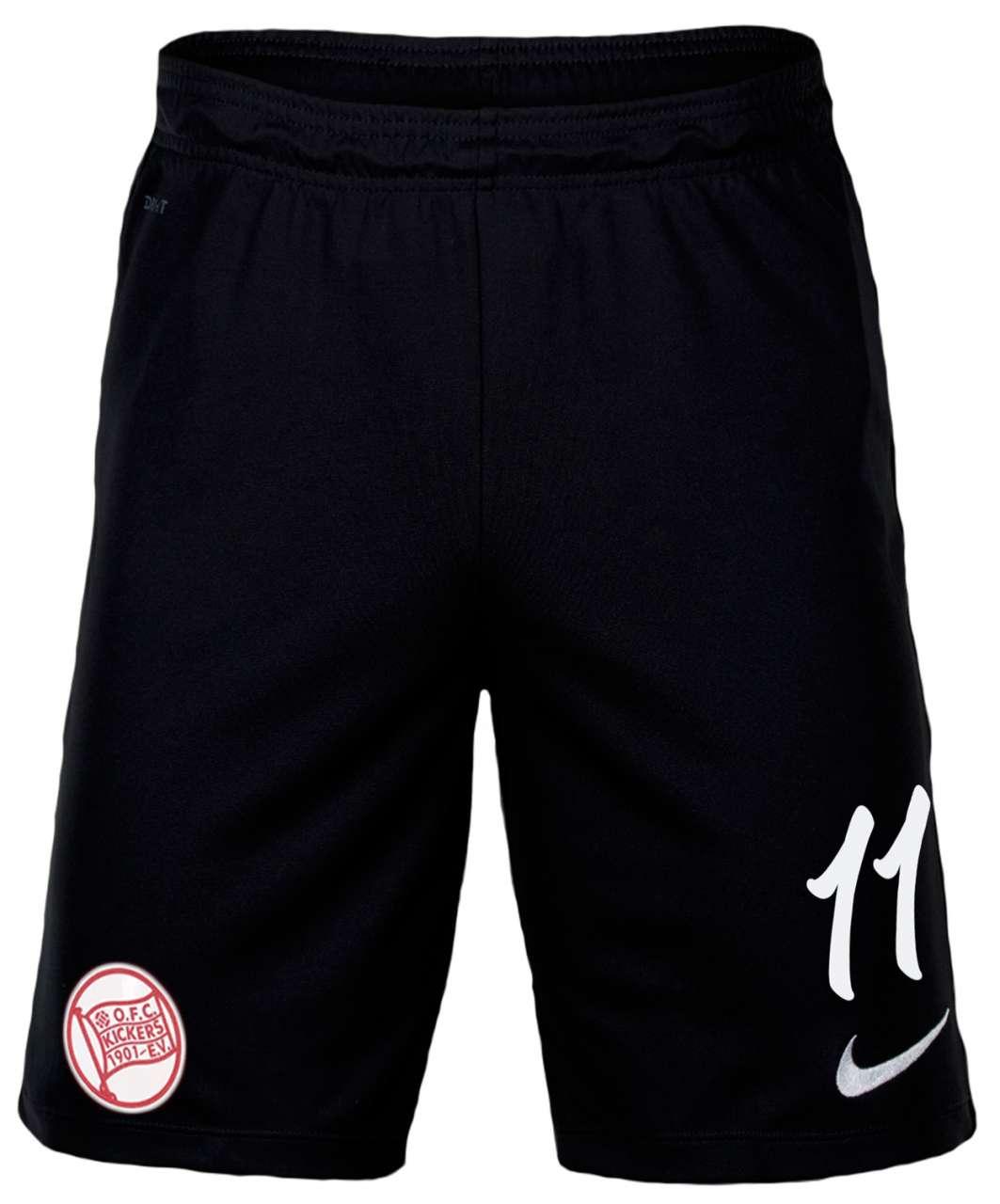 """Nike Hose """"Auswärts I"""" 18/19"""