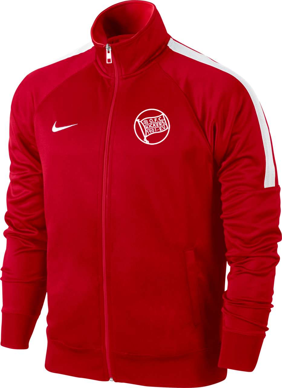 Nike Trainingsjacke Squad