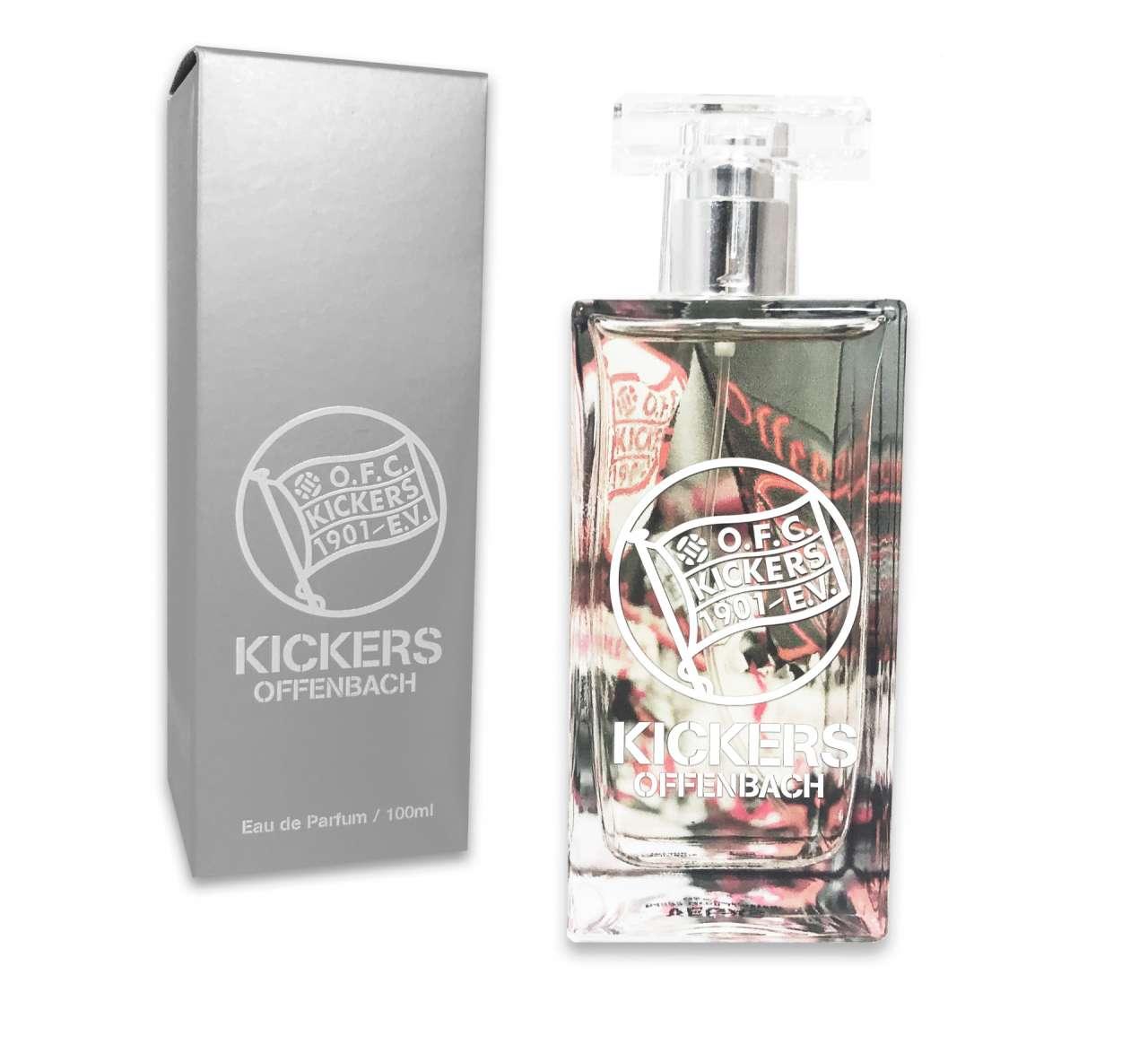 Kickers-Parfüm