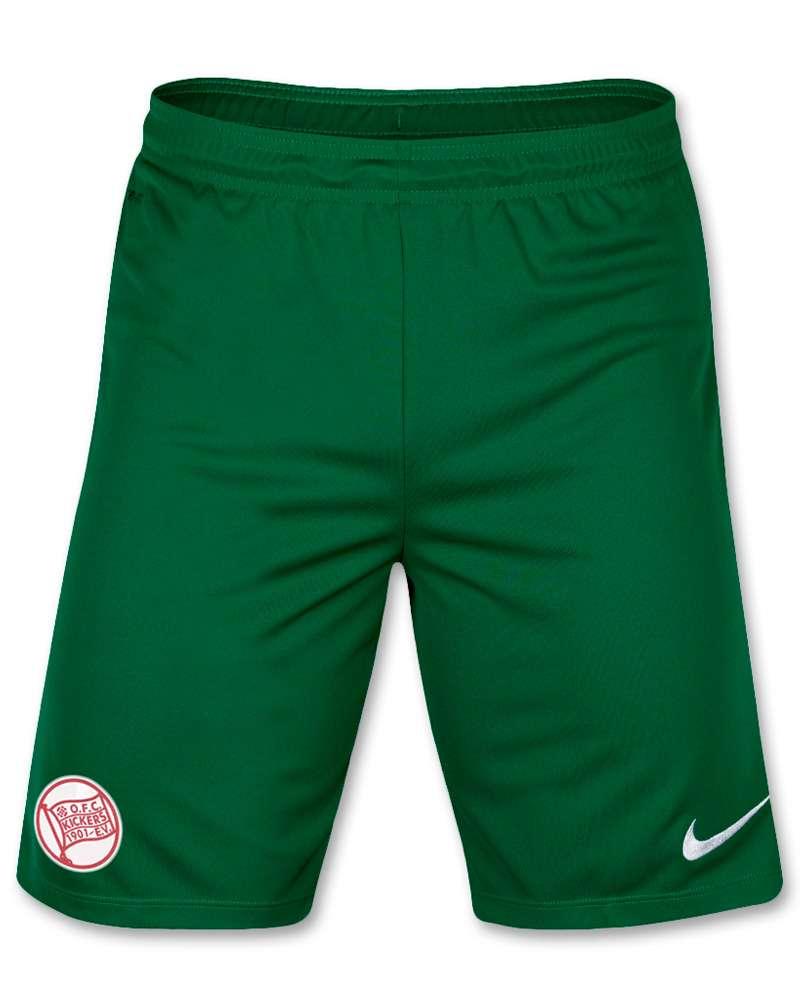 Nike Hose Auswärts 17/18