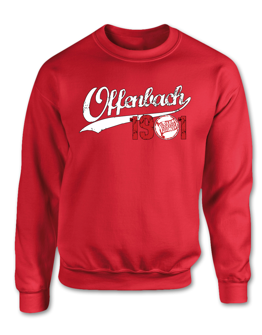 """Pullover """"Offenbach"""""""