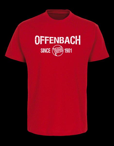 "Kinder T-Shirt ""Since1901"""
